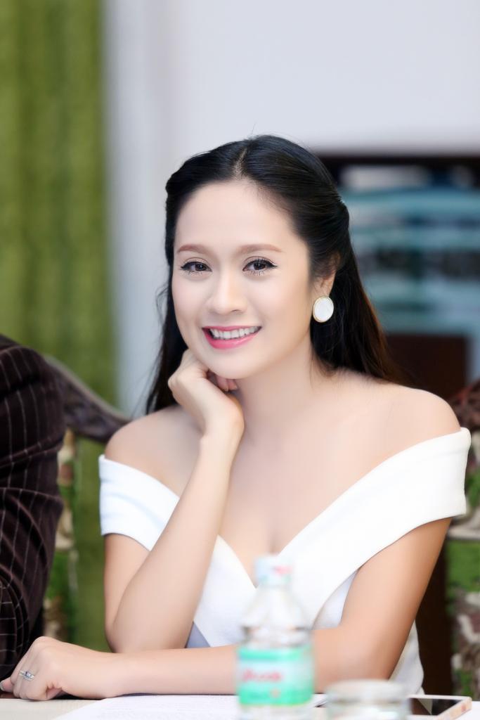 thanh thuy giam can golean detox 01 683x1024 - Thanh Thuý nói về Golean cùng giám đốc Matxi S.G