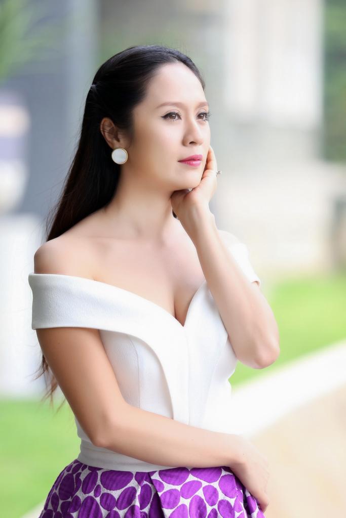 thanh thuy giam can golean detox 02 683x1024 - Thanh Thuý nói về Golean cùng giám đốc Matxi S.G