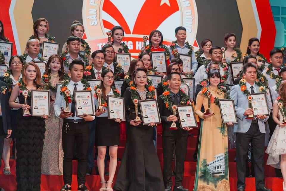 su kien golean detox 09 - Matxi S.G vinh dự nhận giải Top 10 thương hiệu uy tín 2017