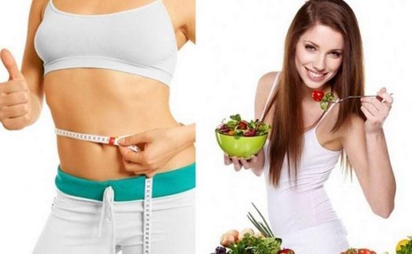 4 cách giảm cân hiệu quả