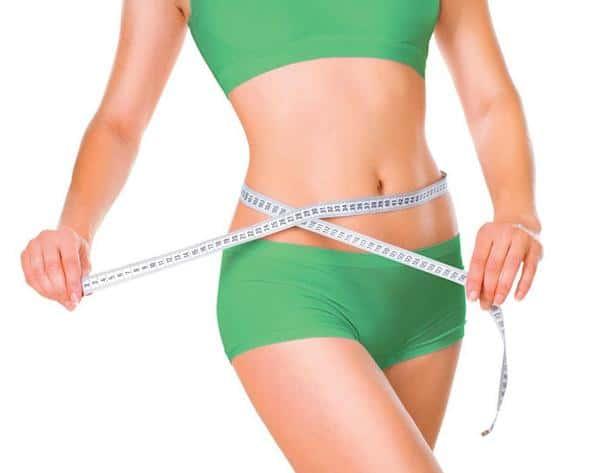 cách giảm cân cho nữ