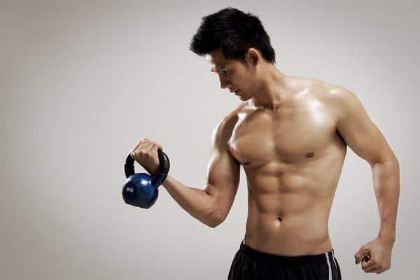 cách giảm cân đơn giản cho nam