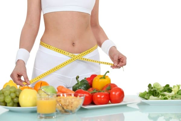 cách giảm cân hiệu quả tại nhà cho nữ