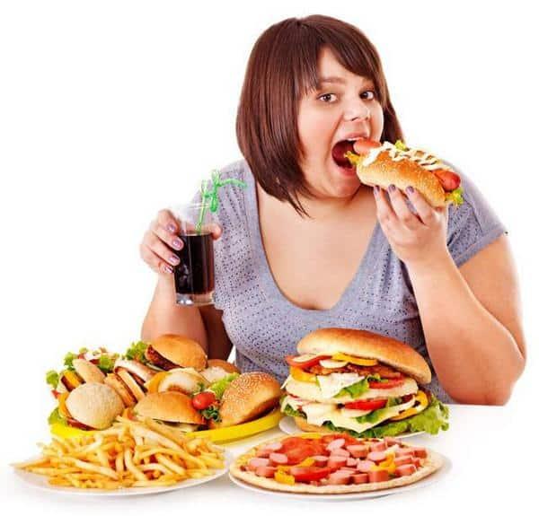 Có cách nào giảm cân không