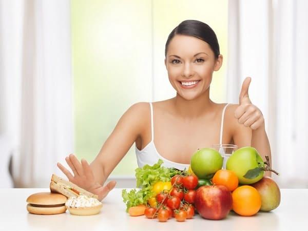 Cách giảm cân tại nhà bạn có thể thử