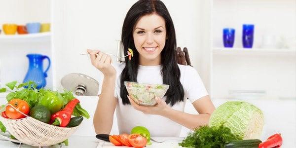 cách giảm cân hiệu quả tại nhà cho nữ trong 1 tuần
