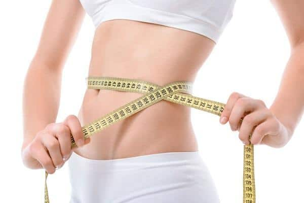 cách giảm cân khoa học
