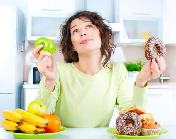 cách giảm cân không cần ăn kiêng