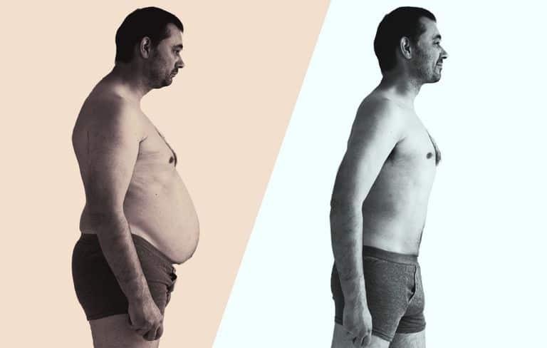 cách giảm cân nhanh cho nam