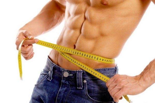 Cách giảm cân nhanh nhất cho đàn ông
