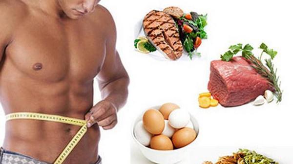 cach giam can nhanh nhat cho nam a - 4 cách giảm cân nhanh nhất cho nam giới