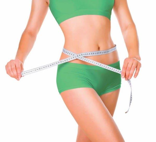 Cách giảm cân lấy lại vóc dáng