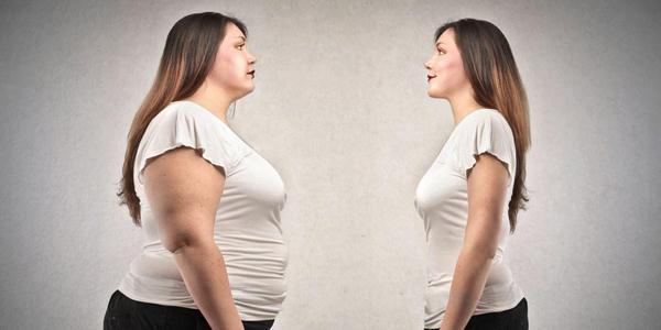cách giảm cân phổ biến