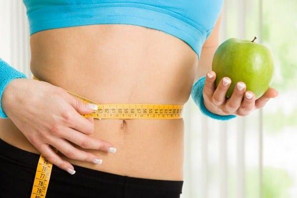 cách giảm cân phụ nữ
