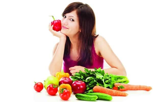 Cách giảm cân hiệu quả cho nữ