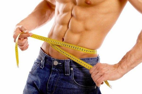 Cách giúp giảm cân cho đàn ông