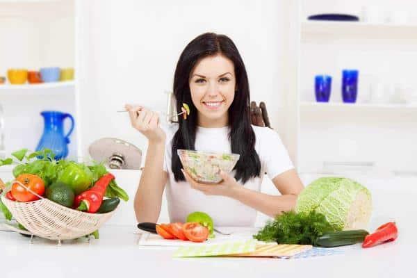 cách giảm cân sau sinh mổ