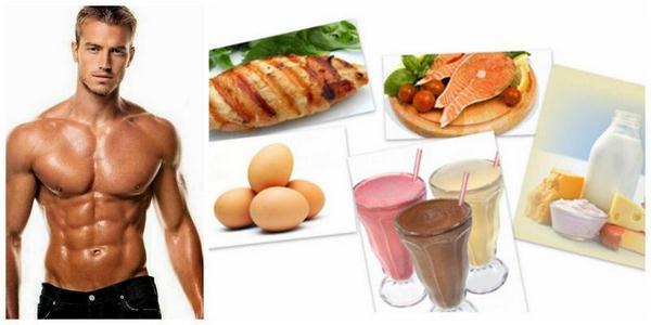hướng dẫn cách giảm cân hiệu quả cho nam