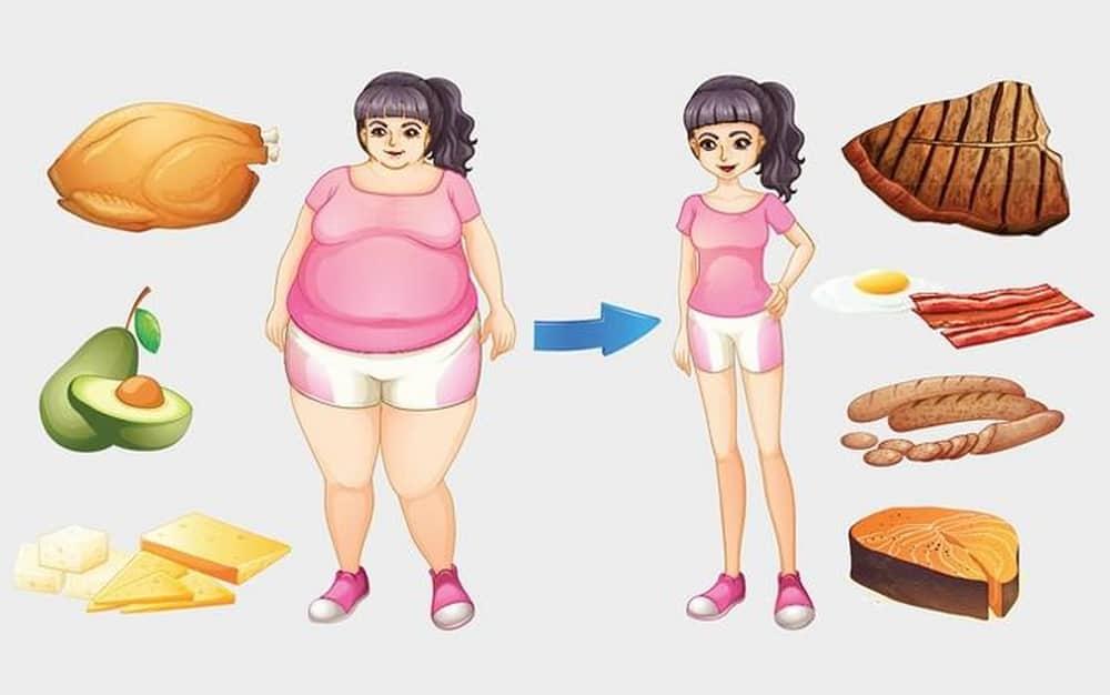 3 cách giảm cân an toàn